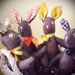 tweedy rabbits