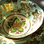 aunties vintage china