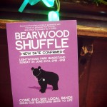 at the bearwood shuffle